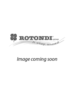 3039013 Rotondi Plastic Tank Only for RVC2